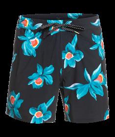 "Quiksilver Mystic Session 15"" - Swim Shorts for Men"
