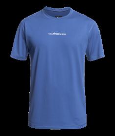 Quiksilver Mystic Session - Short Sleeve UPF 50 Surf T-Shirt for Men