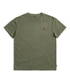 Quiksilver Nouveau - T-shirt voor Heren