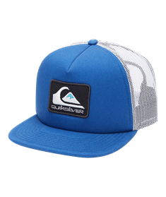 Quiksilver Omnipresence - Trucker Cap for Boys