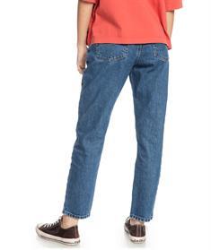 Quiksilver Over Sun - Mum Jeans voor Dames