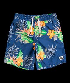 "Quiksilver Paradise Express 15"" - Swim Shorts for Boys 8-16"