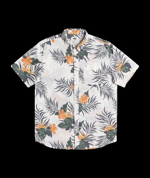 Quiksilver Paradise Express - Short Sleeve Shirt for Men
