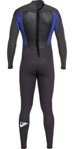 Quiksilver Prologue 5/4/3 BZ GBS - Wetsuit Heren
