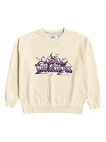 Quiksilver Quiksilver Womens - Ruime Sweater voor Dames