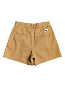 Quiksilver Quiksilver Womens - Short met Hoge Taille voor Dames