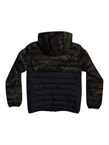 Quiksilver SCALY MIX YOUTH B JCKT GBP6