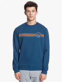 Quiksilver Secret Menu - Sweatshirt for Men