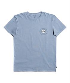 Quiksilver Silent Dusk - T-shirt voor Heren