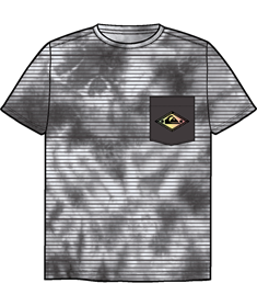 Quiksilver Slow Light - T-Shirt for Boys 8-16