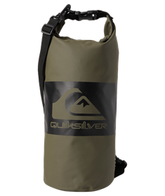 Quiksilver Small Water Stash 5L - Roll Top Surf Pack