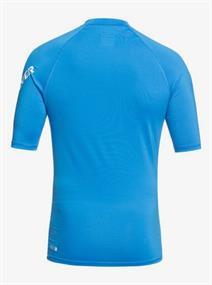 Quiksilver Solid Streak - UPF 50 Surf T-Shirt met Korte Mouw voor Heren