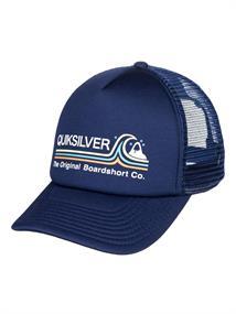 Quiksilver Standards - Trucker Cap voor Heren