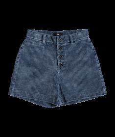 Quiksilver Stunt Land - Organic Shorts for Women