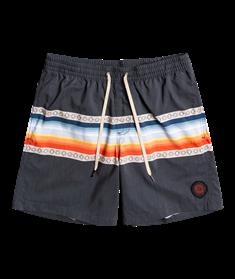 "Quiksilver Sun Faded 17"" - Swim Shorts for Men"