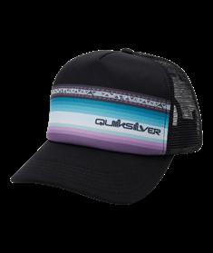 Quiksilver Sun Faded - Trucker Cap for Men