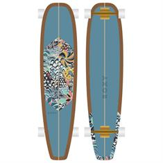 Quiksilver SUNRISE -Skateboard Complete