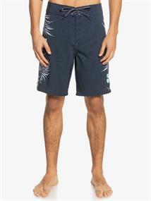 "Quiksilver Surfsilk Paradise Express 19"" - Board Shorts for Men"