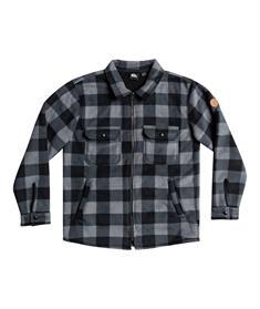 Quiksilver Tolala Allover - Fleece Overhemd voor Heren