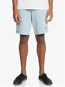 """Quiksilver Trip Away 19"""" - Organic Sweat Shorts for Men"""