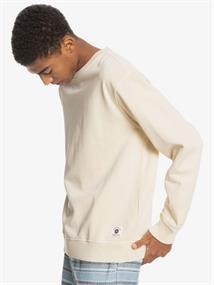 Quiksilver Trip Away - Organic Sweatshirt for Men
