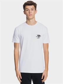 Quiksilver Trip With Friends - T-shirt voor Heren