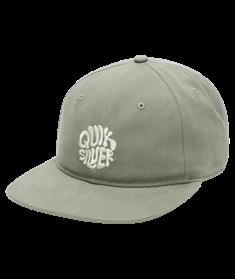Quiksilver Wash Buckler - Strapback Cap for Men