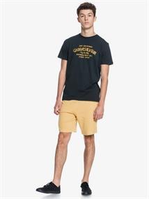 Quiksilver Wider Mile - T-Shirt for Men