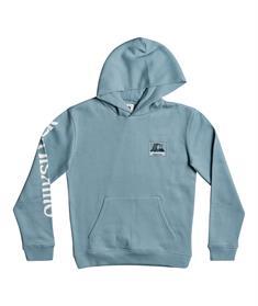 Quiksilver Wild Cars - Sweater voor Jongens
