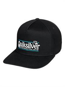 Quiksilver Wrangled Up - Snapback Cap voor Heren