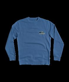 Quiksilver Yard Rock Moon - Sweatshirt for Men