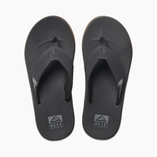 Reef FANNING LOW BLACK