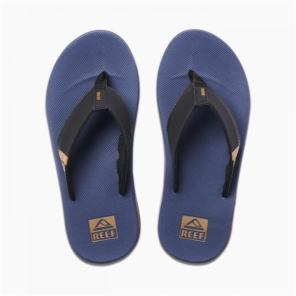 Reef FANNING LOW NAVY