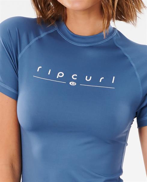 Rip Curl 5EN RAYS S/SL UV