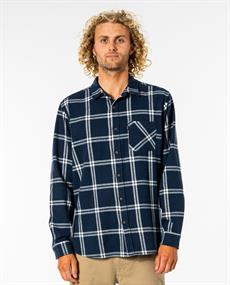 Rip Curl CHECKED OUT L/S FLANNEL