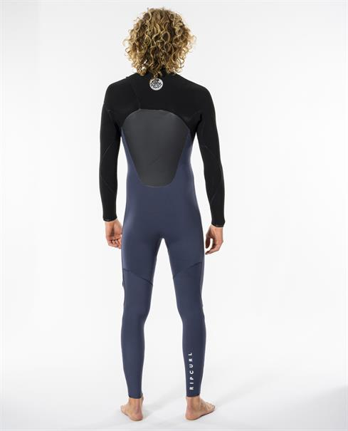 Rip Curl F-BOMB 3/2 CZ steamer wetsuit - Wetsuit Heren