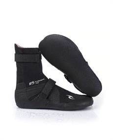 Rip Curl Flashbomb 5mm Hid. S/Toe Boot