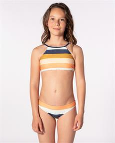 Rip Curl GIRL PARADISE COVE 3P SET