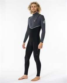 Rip Curl MNS F-Bomb Search 3/2 ZF - Wetsuit Heren