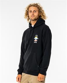 Rip Curl SEARCH ICON HOOD