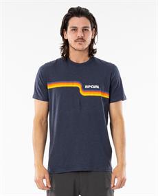 Rip Curl SURF REVIVAL TEE