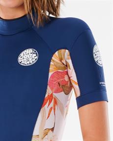 Rip Curl WMNS.D/PATROL 22 S/SL SPR - Wetsuit Dames