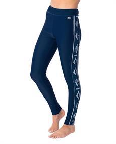 Rip Curl WOMENS YARDAGE SURF PANT Blauw
