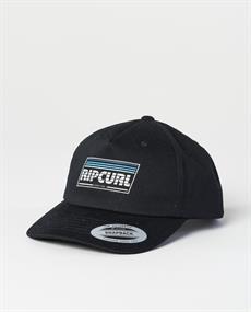 Rip Curl YO MAMA TRUCKER CAP Zwart tinten
