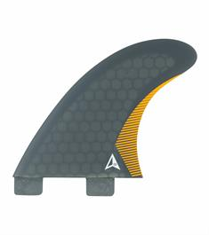 Roam Quad Rear Medium 2 Fin Set Single Tab