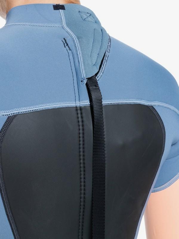 Roxy 2/2mm Prologue - Back Zip Long Sleeve Springsuit for Women
