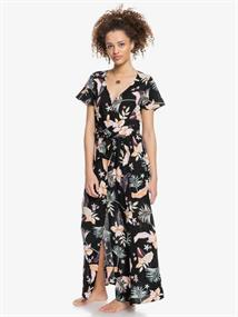Roxy A Night To Remember - Short Sleeve Dress for Women