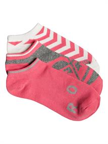 Roxy ANKLE SOCKS J SOCK Wit tinten