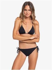 Roxy Beach Classics - Tiki Tri Bikini voor Dames Zwart tinten