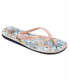 Roxy BERMUDA PRINT - Slippers Dames